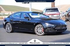 New 2020 Maserati Ghibli GranLusso Sedan For Sale Near the Bay Area