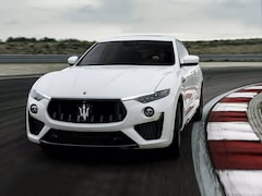 New 2021 Maserati Levante GranLusso SUV For Sale Near the Bay Area