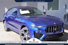 New 2020 Maserati Levante Base SUV For Sale Near the Bay Area