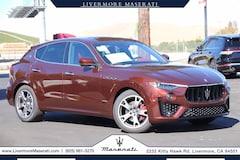 New 2020 Maserati Levante GranSport SUV For Sale Near the Bay Area