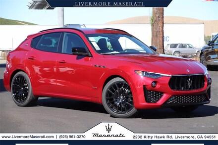 2020 Maserati Levante GranSport SUV