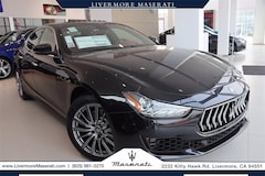 New 2020 Maserati Ghibli Base Sedan For Sale Near the Bay Area