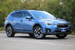 Certified Pre-Owned 2018 Subaru Crosstrek 2.0i Limited SUV JF2GTAMC1J8200017 Livermore CA