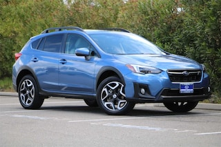 Used 2018 Subaru Crosstrek 2.0i Limited SUV in Livermore, CA