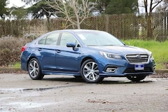 New 2019 Subaru Legacy 2.5i Limited Sedan SUK3024608 for sale in Livermore, CA