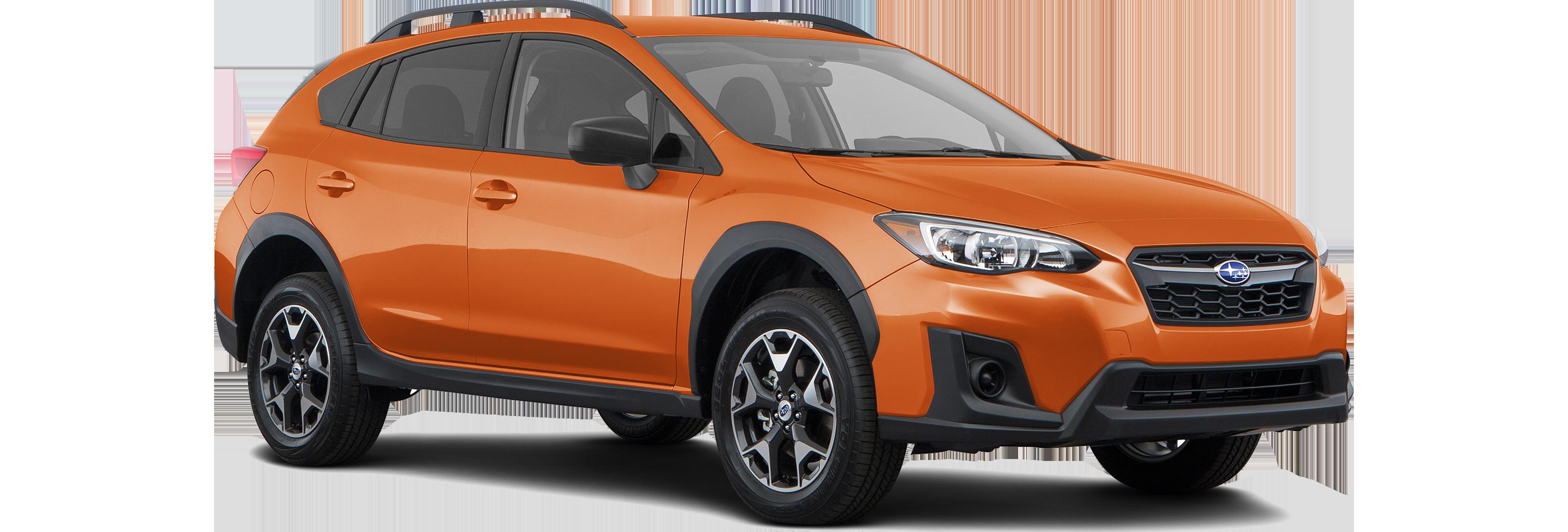 Subaru Walnut Creek >> 2019 Subaru Crosstrek Model Overview | Livermore, CA ...
