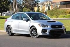 New 2019 Subaru WRX Limited Sedan SUK9813773 for sale in Livermore, CA