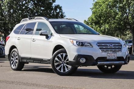 2015 Subaru Outback 3.6R SUV