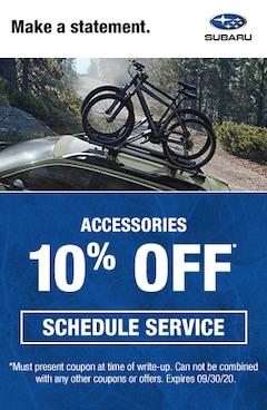 Accessories Special in Livermore CA