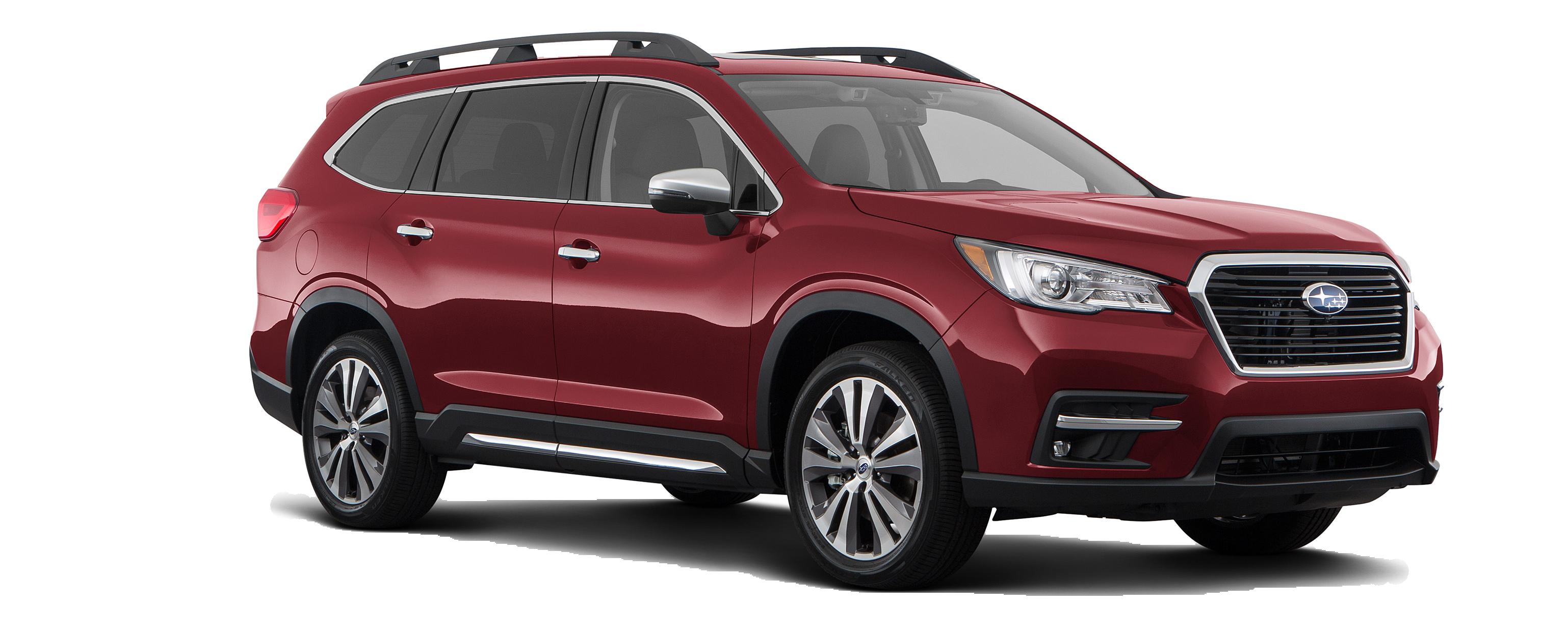 Walnut Creek Subaru >> 2019 Subaru Ascent Model Overview | Livermore, CA | Livermore Subaru