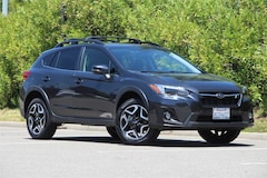 Certified Pre-Owned 2019 Subaru Crosstrek 2.0i Limited SUV JF2GTANC7K8247262 Livermore CA