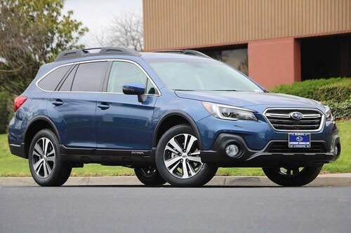 2019 Subaru Outback SUV