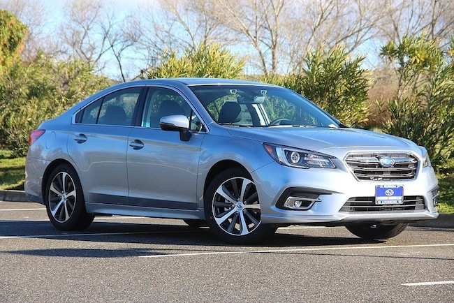 New 2019 Subaru Legacy 2.5i Limited Sedan for sale in Livermore, CA