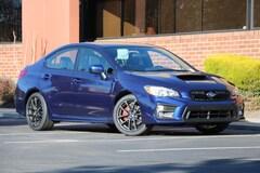 New 2019 Subaru WRX Premium Sedan SUK9821337 for sale in Livermore, CA