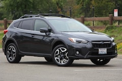 Certified Pre-Owned 2019 Subaru Crosstrek 2.0i Limited SUV JF2GTANC5KH221548 Livermore CA