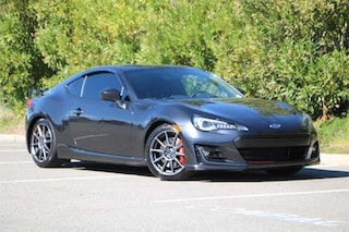Used 2019 Subaru BRZ Limited Coupe in Livermore, CA