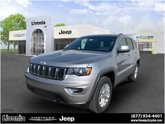New 2021 Jeep Grand Cherokee Livonia, Michigan