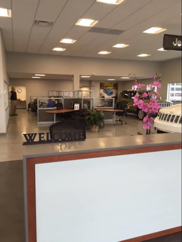 Online Showroom | Livonia Chrysler Jeep | Livonia, MI