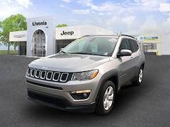2019 Jeep Compass Latitude For Sale in Livonia