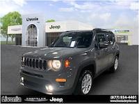 2021 Jeep Renegade SUV
