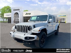 2021 Jeep Gladiator HIGH ALTITUDE 4X4 Crew Cab For Sale in Livonia
