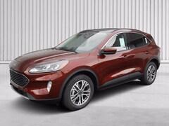 2021 Ford Escape SEL SEL AWD