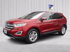 2018 Ford Edge SEL AWD SEL SUV
