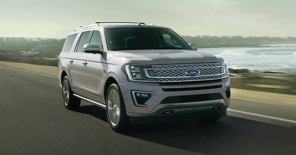 2020 Ford Expedition - L&L Motors - Roosevelt, UT