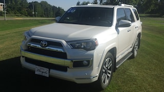 2014 Toyota 4Runner 4x4 Limited V6 4WD SUV