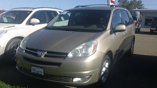 2005 Toyota Sienna XLE Limited AWD Van