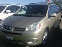 2005 Toyota Sienna XLE Limited Van