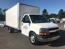 2012 Chevrolet Express ** 16 PIEDS ** Camion