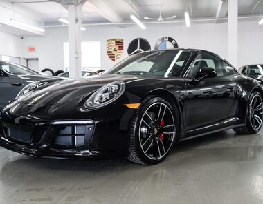 2018 Porsche 911 Carrera 4S LOADED Coupe