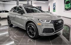 2019 Audi Q5 TFSI TECHNIK SUV