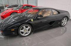 1999 Ferrari F355 Coupe
