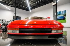 1986 Ferrari 512 TESTAROSSA Coupe