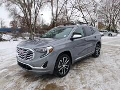 New 2019 GMC Terrain Denali SUV 3GKALXEX0KL184280 for Sale in Elkhart IN