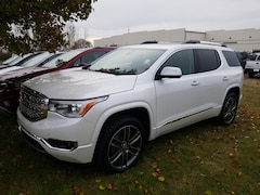 New 2019 GMC Acadia Denali SUV 1GKKNPLS0KZ144473 for Sale in Elkhart IN