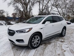 New 2019 Buick Enclave Avenir SUV 5GAEVCKW2KJ132623 for Sale in Elkhart IN