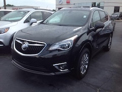New 2019 Buick Envision Essence SUV LRBFX2SA4KD003257 for Sale in Elkhart IN
