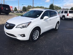 New 2019 Buick Envision Essence SUV LRBFXCSA2KD016546 for Sale in Elkhart IN