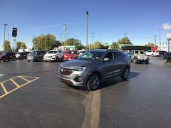 New 2020 Buick Encore GX Essence SUV KL4MMGSL9LB126074 for Sale in Elkhart IN