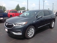 New 2018 Buick Enclave Premium SUV 5GAERCKW4JJ194978 for Sale in Elkhart IN