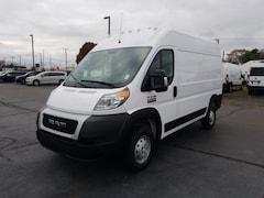New 2019 Ram ProMaster 2500 CARGO VAN HIGH ROOF 136 WB Cargo Van for Sale in Elkhart