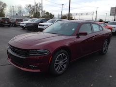2019 Dodge Charger SXT Coupe 2C3CDXJG8KH523694