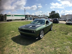 New 2020 Dodge Challenger GT 50TH ANNIVERSARY Coupe 2C3CDZJG1LH177047 for Sale in Elkhart IN