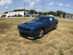 New 2020 Dodge Challenger GT AWD Coupe 2C3CDZKG2LH207087 for Sale in Elkhart IN