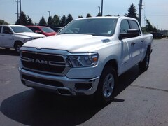 New 2019 Ram 1500 TRADESMAN CREW CAB 4X4 5'7 BOX Crew Cab for Sale in Elkhart