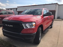 New 2019 Ram 1500 Tradesman 4x4 Truck for Sale in Elkhart