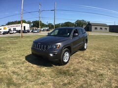 New 2020 Jeep Grand Cherokee LAREDO E 4X4 Sport Utility 1C4RJFAG5LC397582 for Sale in Elkhart IN